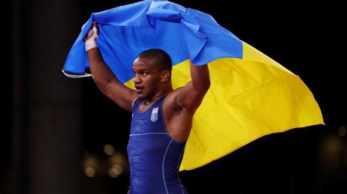 Беленюк: Я не осознаю, что стал олимпийским чемпионом