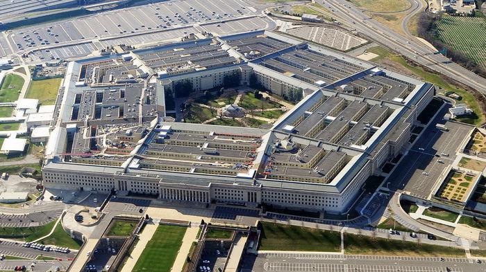 Пентагон подтвердил смерть полицейского в результате стрельбы