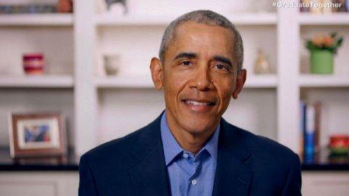 Из-за роста случаев Covid-19. Барак Обама отменил грандиозную вечеринку в честь своего 60-летия