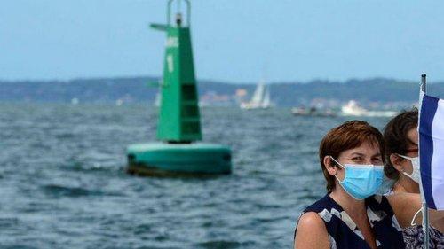 Франция расширила безвиз для Украины – он распространяется на ее заморские территории