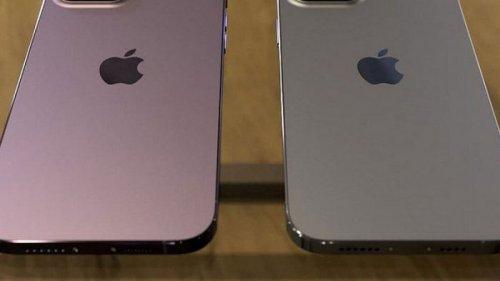 iPhone 13 могут лишиться разъема для зарядки