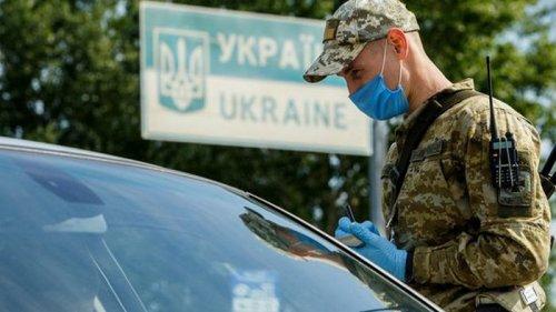 С 7 августа возвращаются штрафы для иностранцев за нарушение сроков пребывания в Украине