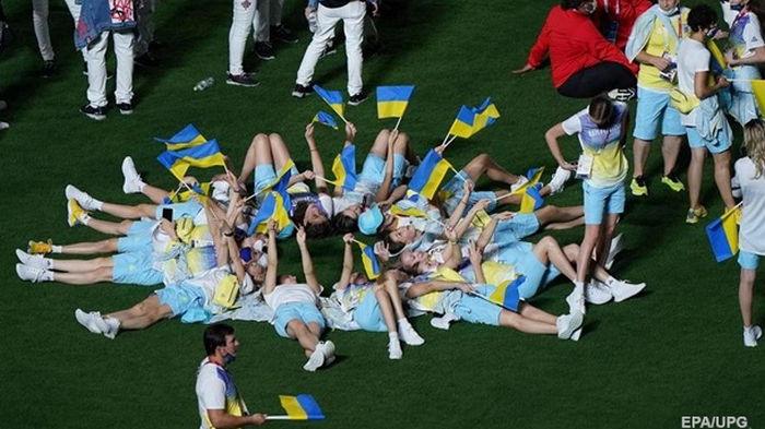 Олимпиада-2020: украинские спортсмены получат почти $2 млн призовых