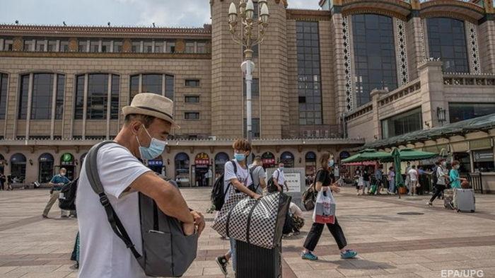 В Китае чиновников наказали за недостатки в работе по борьбе с COVID – СМИ