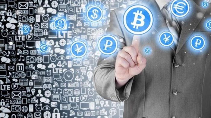 В Украине планируют узаконить криптоактивы и виртуальную гривну