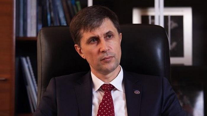Тафтай назвал реальной перспективу космического туризма в Украине