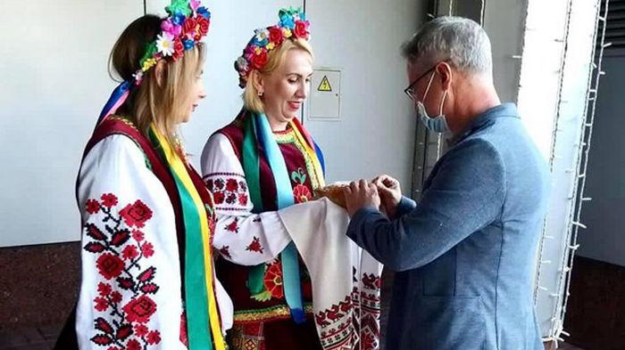 В Украину прибыл новый посол Израиля