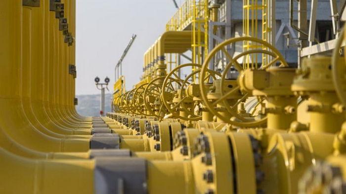 Цена на газ подскочила из-за пожара на заводе в РФ