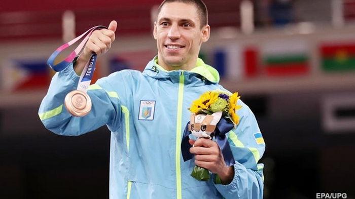 Олимпиада-2020: озвучены призовые украинских спортсменов
