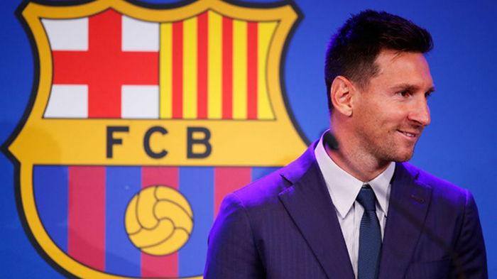 Стало известно, сколько Барселона потеряет денег после ухода Месси