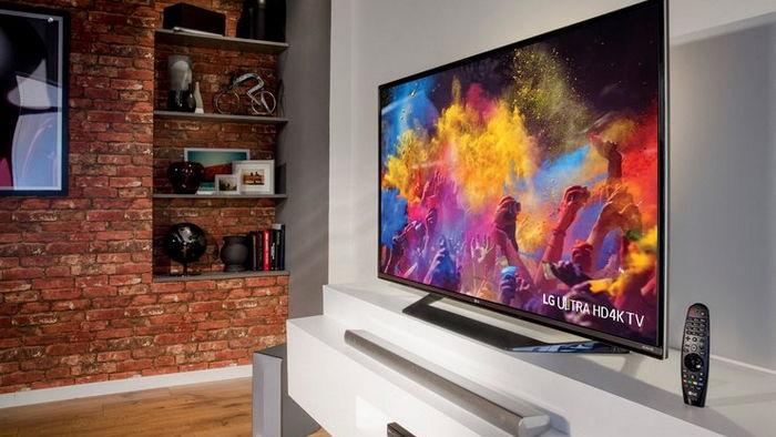 Как правильно выбрать 4К телевизор?