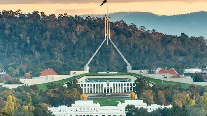 В столице Австралии вводят локдаун из-за одного выявленного COVID-случая