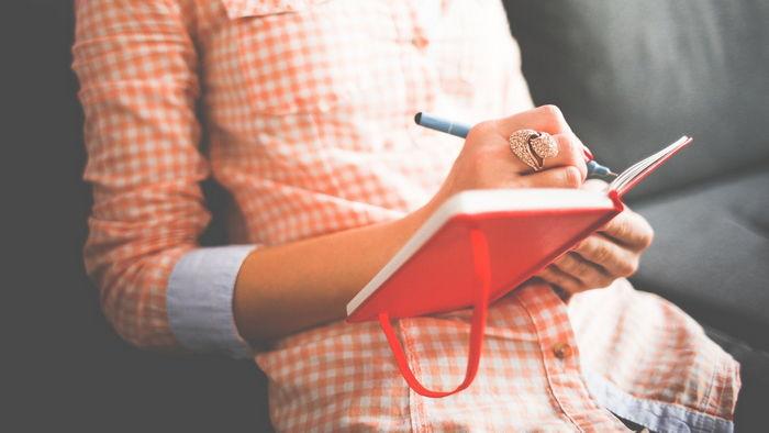 Як вести щоденник бажань та цілей