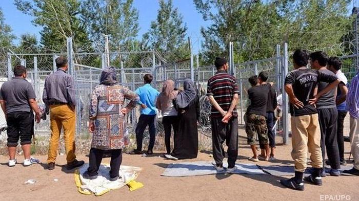 Литва заявила о стабилизации ситуации на границе с Беларусью