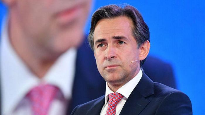 Министр экономики выступил за раскрытие персональных данных при уплате налогов