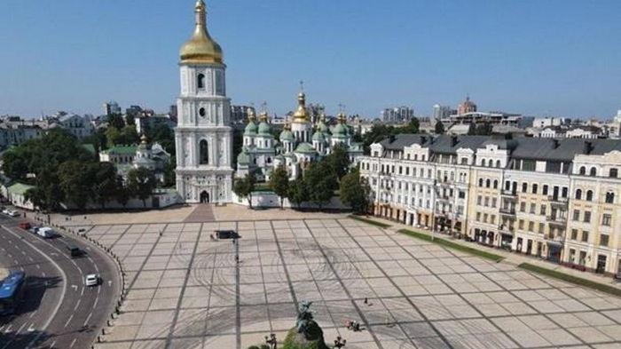 Дрифт на Софийской площади: виновных накажут финансово