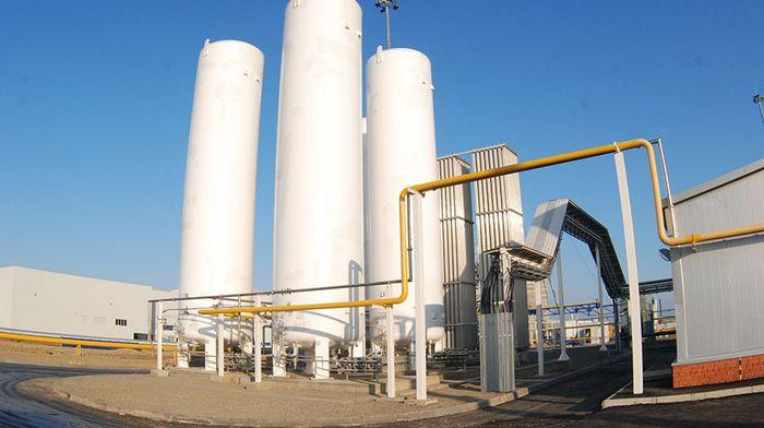 Качество и эффективность воздухоразделительных систем Zelko