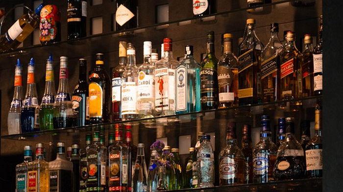 В Шотландии из-за пандемии рекордно выросла смертность от алкоголя