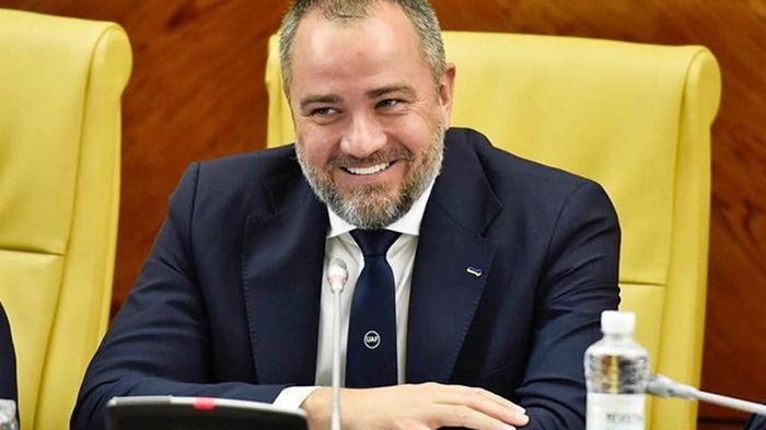 УАФ выбрала тренера для сборной Украины по футболу