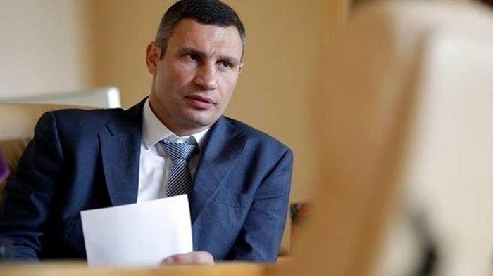 Кличко инициирует мораторий на реконструкцию исторических зданий Киева