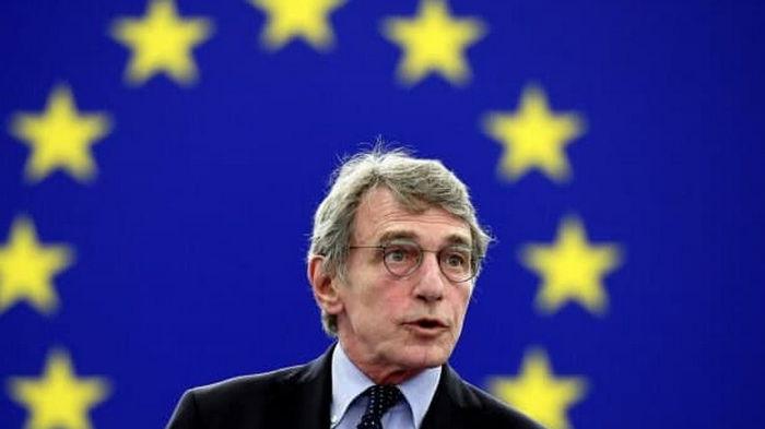 Глава Европарламента считает, что Беларусь объявила ЕС гибридную войну