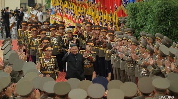 Механизм COVAX предлагает Северной Корее почти 3 млн доз вакцины Sinovac