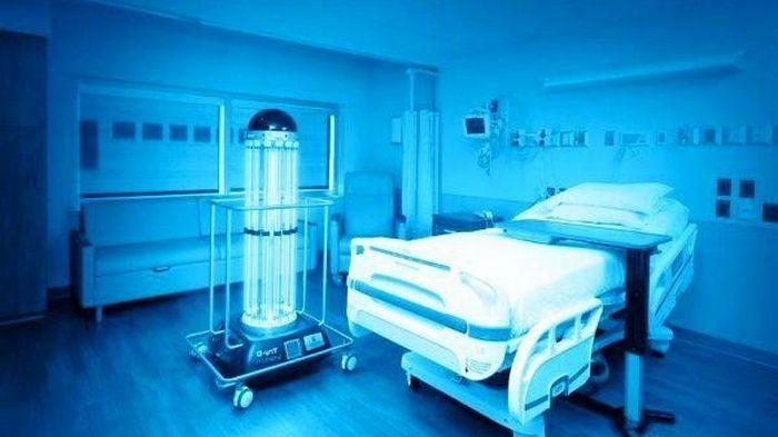 Бактерицидные лампы: особенности и преимущества использования