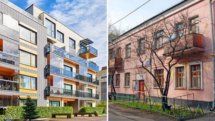 Что лучше: первичное или вторичное жилье?