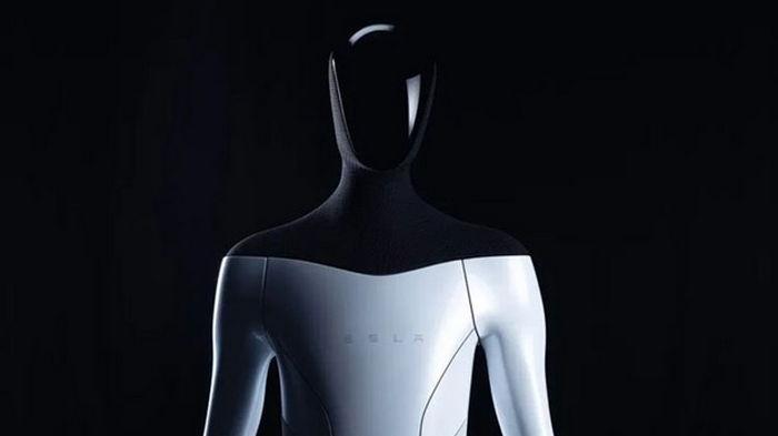 Илон Маск анонсировал выпуск робота-гуманоида (видео)