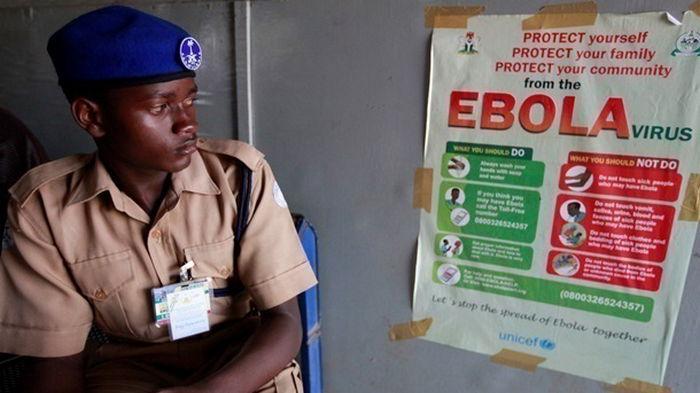 В Кот-д'Ивуаре сообщили об исходе первого за 25 лет случая Эболы