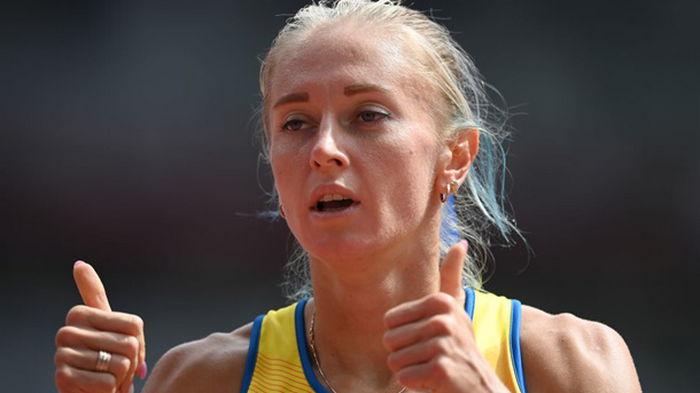 Рыжикова заняла четвертое место в беге на 400 м с барьерами на этапе Бриллиантовой лиги в США