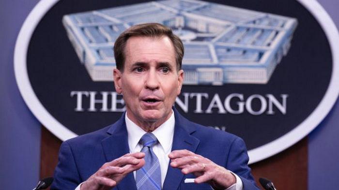 Пентагон вводит обязательную вакцинацию от COVID-19 для военнослужащих