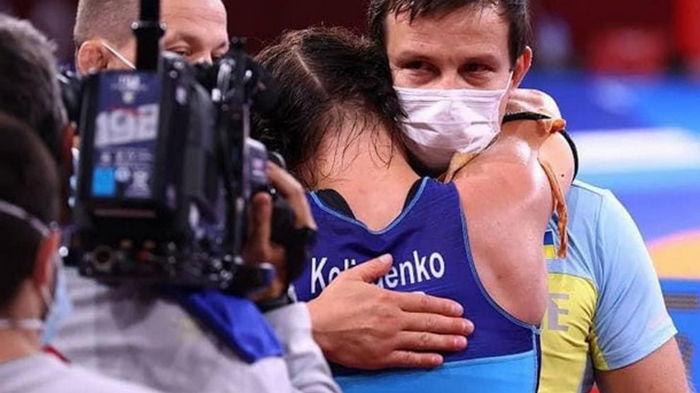 Олимпийская призерка отдала тренеру подаренную кваритру