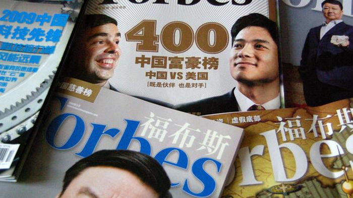 Сделка на $630 млн. Издатель Forbes выходит на биржу через слияние с компанией-пустышкой