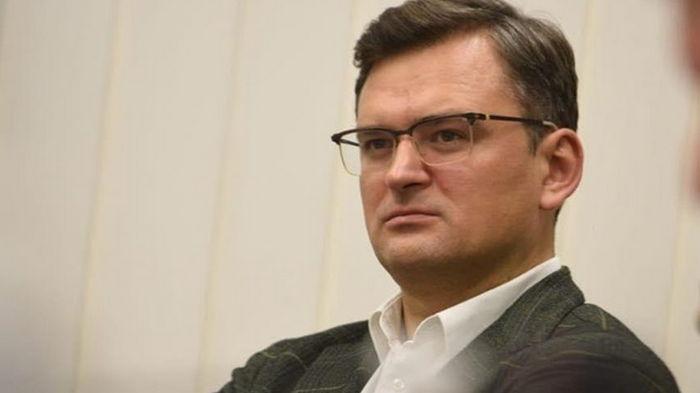 Кулеба раскритиковал слова президента Эстонии о перспективе Украины в ЕС