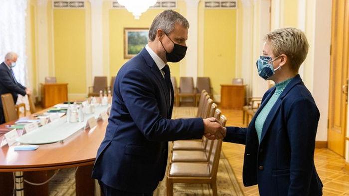 Украина и США подпишут три оборонных соглашения