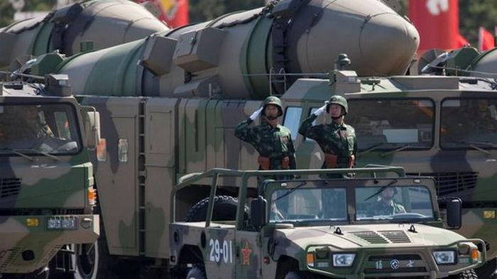 Китай вскоре превзойдет Россию как ядерная угроза – генерал ВВС США