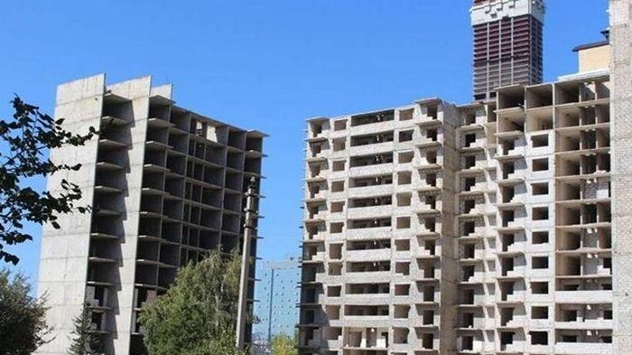 Только 6% украинцев могут позволить себе купить квартиру
