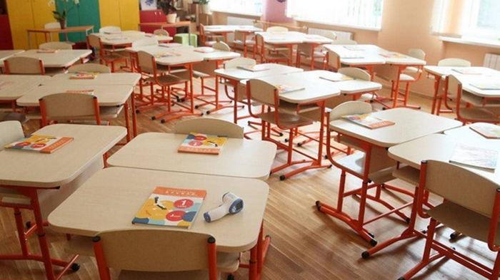 МОЗ утвердило новые карантинные меры в детсадах