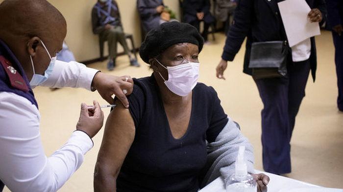 Вакцина Johnson & Johnson против ВИЧ потерпела неудачу: эффективность всего 25%