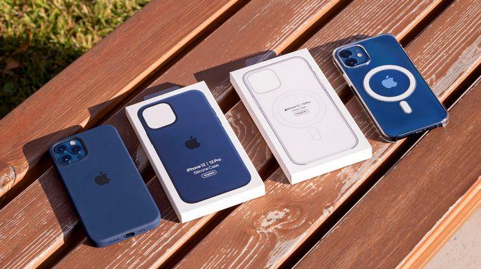 Особенности выбора чехлов на iPhone 12