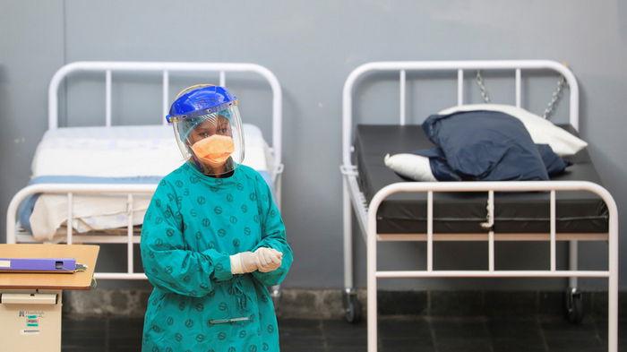 Европе грозит значительное увеличение смертности от COVID-19 - ВОЗ