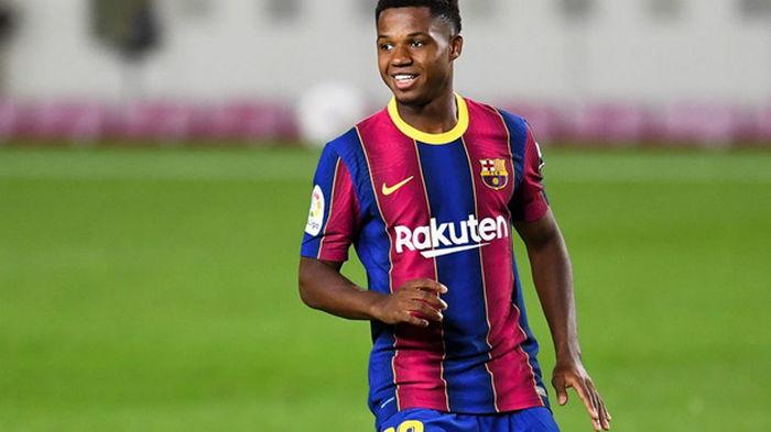 Барселона определилась с новым обладателем десятки Месси