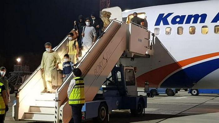 Среди лидеров в Европе по эвакуации: Украина вывезла из Афганистана 700 человек – разведка