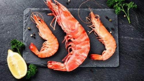 Потрясающий вкус и максимум пользы для организма – отличный повод купить креветки