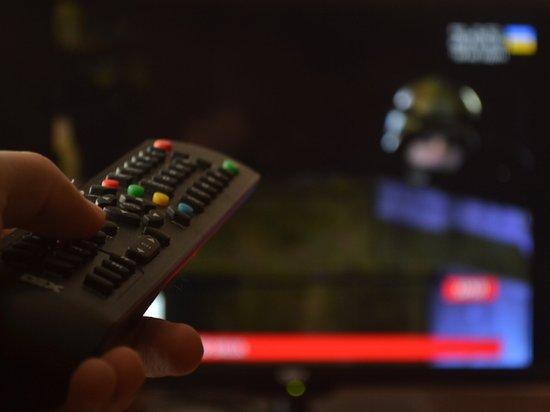 С 1 января украинские телеканалы станут платными