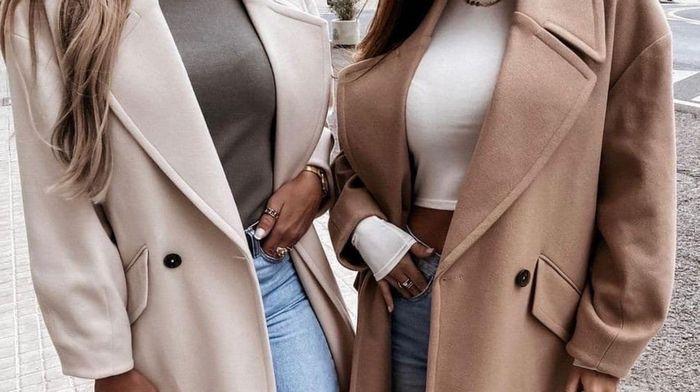Модные пальто осень-зима 2021-2022 на albertobini.com.ua: основные тенденции