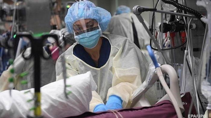 В Новой Зеландии первая за полгода смерть от COVID-19