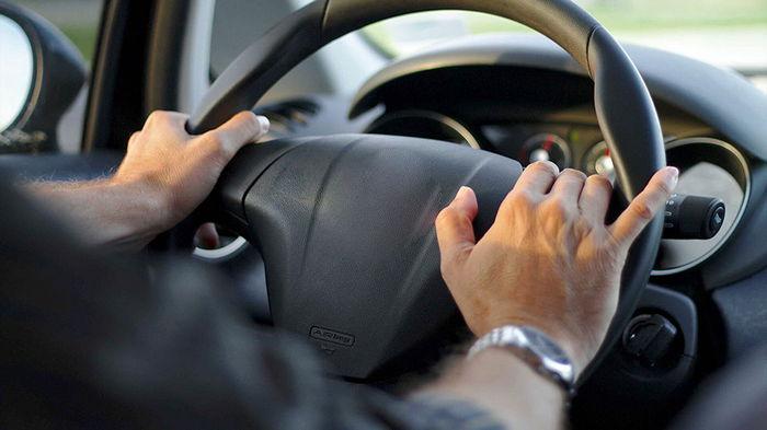 Во Львове водителя оштрафовали на 400 тысяч и забрали права на 80 лет