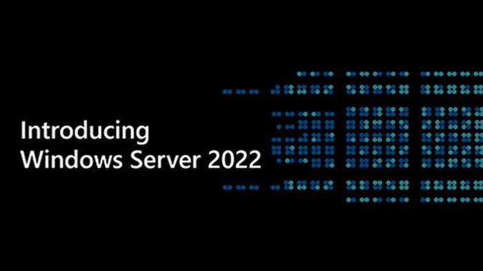 Вышла операционная система Windows Server 2022